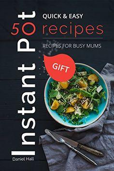 INSTANT POT 50 RECIPES. QUICK & EASY.: Recipes for busy M... https://www.amazon.com/dp/B01LWPZPGW/ref=cm_sw_r_pi_dp_x_OEQoyb6ZX8G3T