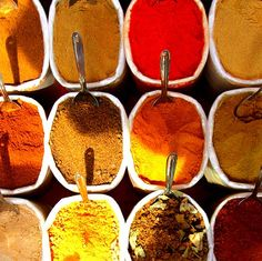 What's the best gadget for grinding whole spices and spice pastes for Indian cooking? Chowhound a student of Indian cooking, has watched chefs use. Indian Food Menu, Indian Food Recipes, New Recipes, Favorite Recipes, Grill Recipes, Yummy Recipes, Healthy Recipes, Comida India, India Culture