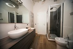 Apartments in Rome - Bathroom - near Pantheon