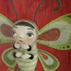 PAPILLONS * Butterflies - Tibout de blog