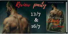 Le Lettrici Impertinenti: [Review Party] DIRTY DOM - Willow Winters