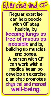 This was EXACTLY what I discussed with my doctor's today. Gotta get those lung's healthy and happy :)