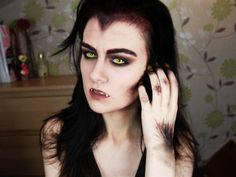5 Makeup Tutorials To Ensure an Awesome Halloween Costume - Little Red, Big Scar