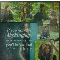 New edit! Hope you like it! Rue and katniss  ~Mirthe @peeta__malfoy