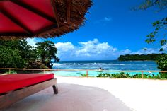 Did U know the outstanding vacation thrill is to be found on Jamaica? Geejam Hotel and Sun Sea Escapes