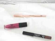 Późne Dzień dobry  Wczorajsze małe zakupy i zdradzę Wam że pierwsze wrażenie jest bardzo dobre. Pomadka jest już moją 7 w kolekcji . Miłej niedzieli  Ps. Wczoraj na blogu pojawiła się recenzja BB Cream Golden Rose także jeśli jeszcze nie widziałyście to zapraszam serdecznie  #new #shopping #cosmetics #cosmeticsaddict #instadaily #instablogger #beautyblogger #blogger #blogerkaurodowa #kosmetyki #nowosci #goldenrose #kosmetyki #blogikosmetyczne #blogi_kosmetyczne #beautybloggerspl…