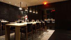 Capa é o steakhouse com influência espanhola no alto do Four Seasons de Orlando, um restaurante da Disney com vista panorâmica para os fogos de Magic Kingdom, Epcot e Hollywood Studios