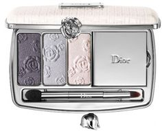 Dior Garden Clutch in Milly Garden #001