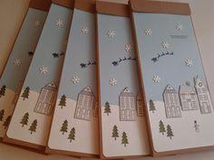 die kleine Kartenwerkstatt: Geschenkverpackungen