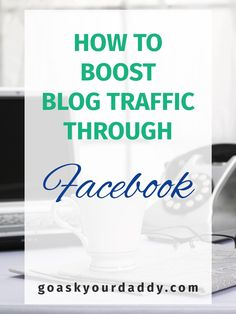 How to Boost Blog Tr