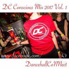 Dancehall CoNNect Conscious Mix 2017 Vol. 1 by DJ King Ralph  Free download link: http://www39.zippyshare.com/v/BAqohIyK/file.html    https://www..facebok.com/DancehallCoNNect  https://www.instagram.com/teamdancehallconnect/?hl=de