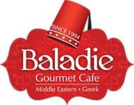 Baladie Cafe - Middle Eastern and Greek Food in San Francisco. Available for Takeout and Delivery with online ordering and food delivery through Waiter.com.
