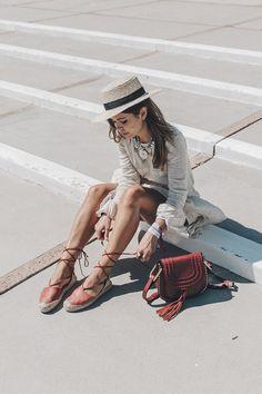 Coachella 2016 - Revolve Clothing │ Collage Vintage #espadrilles