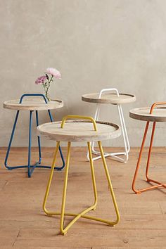 Assise Ludique Grasses Decoration And Stools - Companion stools phillip grass