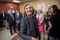nice Quinnipiac ballot: Hillary Clinton presumptive nominee; Rubio leads vulnerable GOP subject
