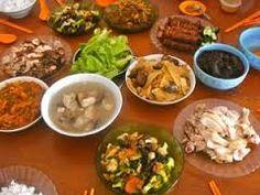 Hasil gambar untuk chinese new year reunion dinner
