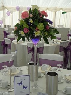 Subtle but colourful, one of the favourites from last years weddings