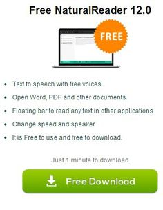 Downloading, Installing & Using TTS Software Open Word, Free Text, Literacy, Software, Technology, Education, Amp, Reading, Words