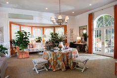 2012 DC Design House, Spring Valley, DC L'Orangerie - Kelley Interior Design, DC, MD, VA