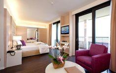 Laguna Palace Hotel, Grado - Escapio | Einzigartige Hotels