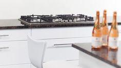 Beautiful kitchen design by Home-Around Design & Inspiration Centre