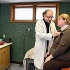 The Rahma Health Clinic provides free care to uninsured adults.