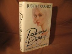 With an Evil Stepbrother named Ram- what is not to love?Judith Krantz Princess Daisy