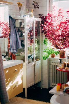 Hemma hos mig – www. Interior Architecture, Interior And Exterior, Interior Design, Dream Apartment, Apartment Living, Couch Magazin, My Living Room, Room Decor Bedroom, Decoration