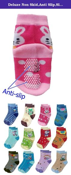 Bell Kids Socks No Show Girls Boys 12 Pair Soft Comfortable **Free Shipping** K