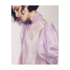 Okay so we are totally in  with this dreamy @asos shirt as featured in our Fashion Ed @chloejanejackson shoot in our new FASHION issue OUT TODAY! How gorgeous?!  . . . #fashion #lookmagazine #model #shoot #asos #asseenonme #pretty #romance #sheer  via LOOK MAGAZINE OFFICIAL INSTAGRAM - Fashion Campaigns  Haute Couture  Advertising  Editorial Photography  Magazine Cover Designs  Supermodels  Runway Models