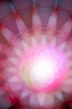 Angel Colors: The Pink Light Ray, Led by Archangel Chamuel.