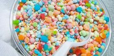 Drunk Dippin' Dots Are The Alcohol Infused Snack You Need | YourTango