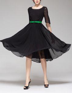 spring dress summer dress women clothing womens clothing by handok, $84.00