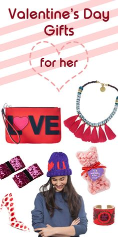 a7639c08c10 If you re looking for a Valentine s Day gift idea for your girlfriend