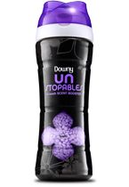OMG, love the smell of the clothes coming out of the dryer!!! WOW;  Downy UNSTOPABLES Lush In wash Scent Booster