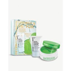 PETER THOMAS ROTH DRENCH & DE-TOX KIT. #peterthomasroth Cleanser, Peter Thomas Roth, Skin Care, Products, Cleaning Supplies, Skincare, Skin Treatments, Beauty Products