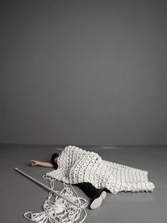 Le tricot et l'architecte