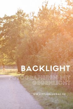 Fotografieren mit Gegenlicht, also dem Backlight, ist unsere liebste Art zu Fotografieren. Gerade bei Portraits und in der Lifestyle Fotografie bietet sich das immer super an. Unsere kostenlosen Fotoipps gibt es für dich auf unserem Blog. Stay marvelous, Katrin and Sandra.