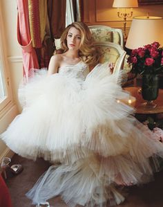 #BlakeLively wore Marchesa on her wedding day!