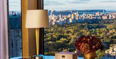 Top 5 Most Expensive vs. the 5 Cheapest Hotels in NYC - Hotel 41 NYC