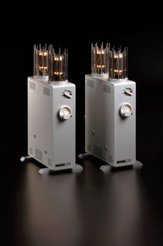 Nagra VPA | Nagra - Professional Audio and High end HiFi
