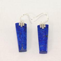 Carnelian Earring Lapis Earrings Blue Turquoise Earrings 925 Sterling Silver Wedding Earrings Purple Agate Earring Dangle Drop Earrings
