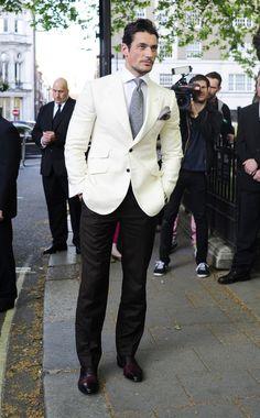 Graduate Fashion Week Showcase 2013 - Arrivals - London, United Kingdom