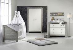 babys room (unisex) NORDIC DRIFTWOOD Schardt