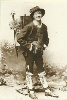 ALEXANDER GIRARDI als Adam in Der Vogelhändler Theater, Walls, Hipster, Ebay, Style, Art, Fashion, Prints, Swag