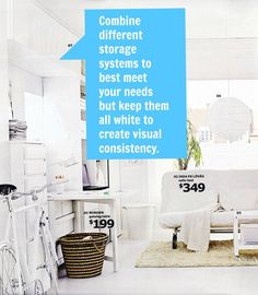 IKEA 2014 Catalog Sneak Peek: Stylists Ideas Worth Stealing