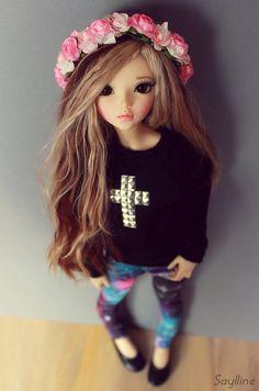 [ Fairyland Minifee Chloe ] Jade | Flickr - Photo Sharing!