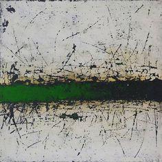 Zelený pruh (Green stripe)