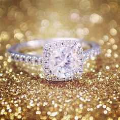 Make the holidays sparkle. #BrilliantEarth #engagementring #holiday #proposal #shesaidyes