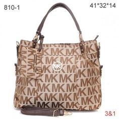 For My Holiday ,Michael Kors Classic Tote,Michael Kors Classic Monogrammed Removable Strap Tote Light Brown Sale-173